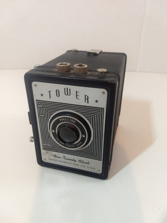 Special, vintage Camera movie prop, mancave, themed business decor