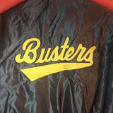 Vintage Busters jacket XL, Butwin. Union Made in USA FREE S&H - VegasheatX