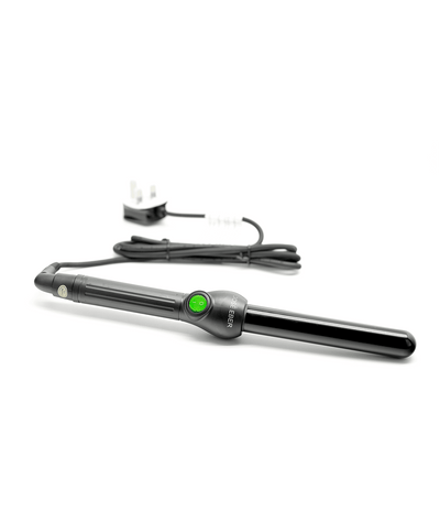 HST Clipless Curling Iron <br>25mm