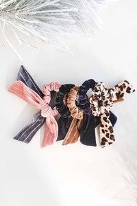 Get Fit Scrunchie