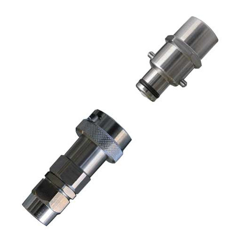 Pin & Line Valve Fittings