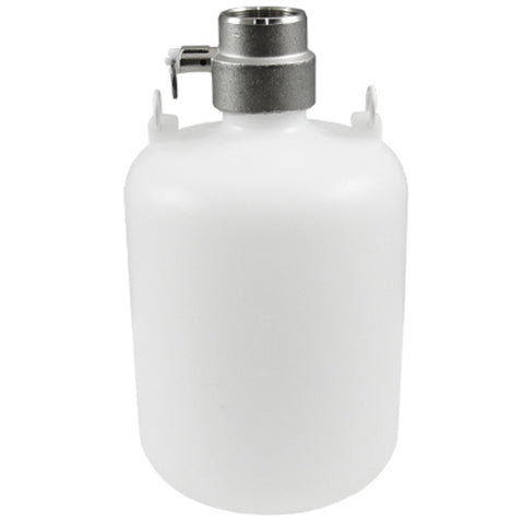 Washout Container - Plastic 5 Lt - S type