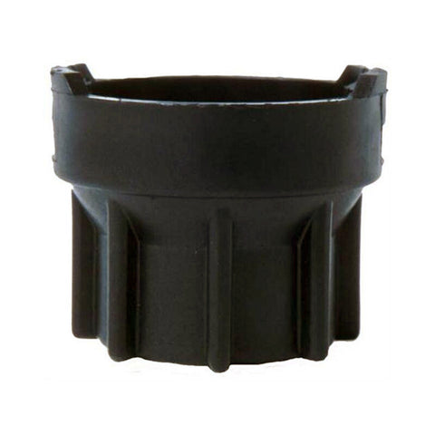 Washout (Bypass) Cup - D & S Type - Plastic