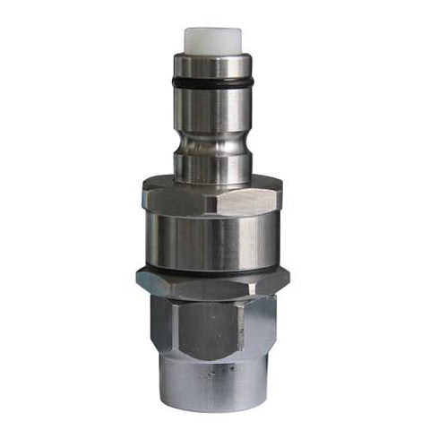 B-Lock Beer Line Check Valve - 8mm