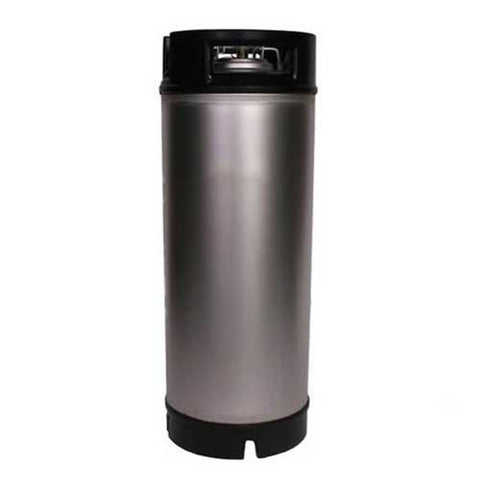 Washout Container - Stainless Steel 19 Lt - Ball Lock