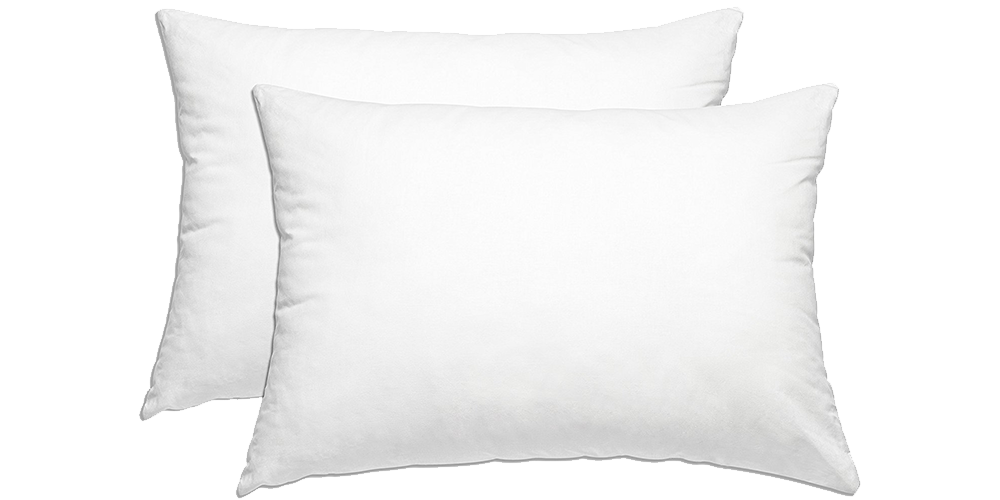 Icy Silk Pillow