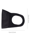Reusable PM2.5 Polyurethane Face Mask with Valve