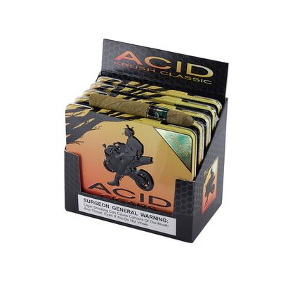 Acid Krush Green (Candela) 5/10 4 x 32 - Claro - Pack of 50