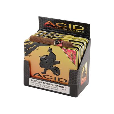 Acid Krush Classic Red Cameroon 5/10 4 x 32 - Natural - Pack of 50