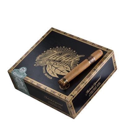 Tabak Especial Toro Dulce 6 x 52 - Natural - Box of 24