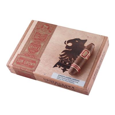 Undercrown Sun Grown Flying Pig 3 15/16 x 60 - Natural - Box of 12