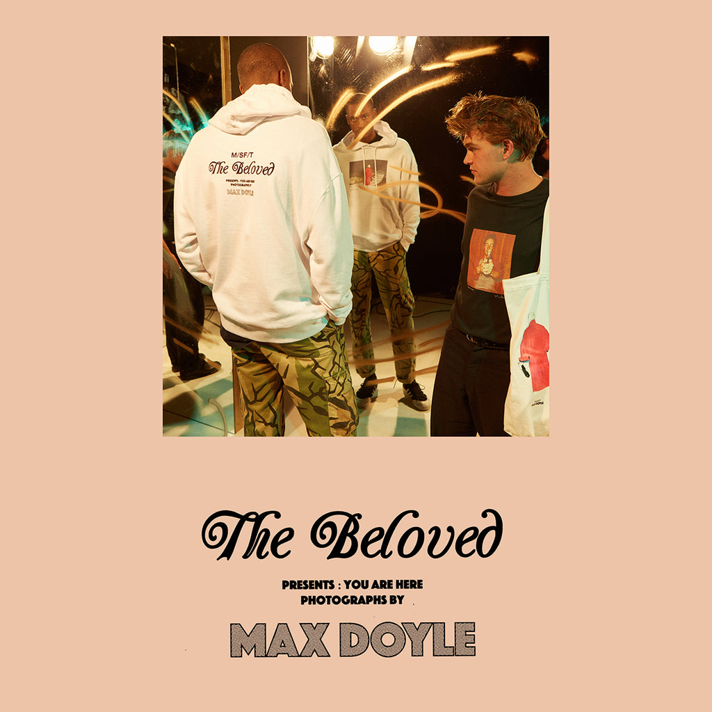 The Beloved - Max Doyle