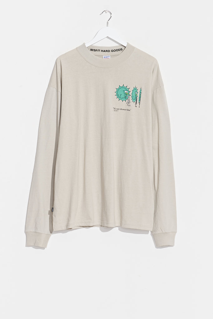 Sun Showers LS Tee