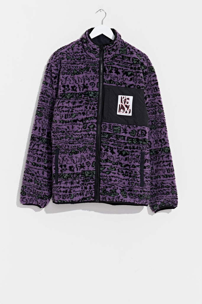 Toys Of Joy Reversible Jacket