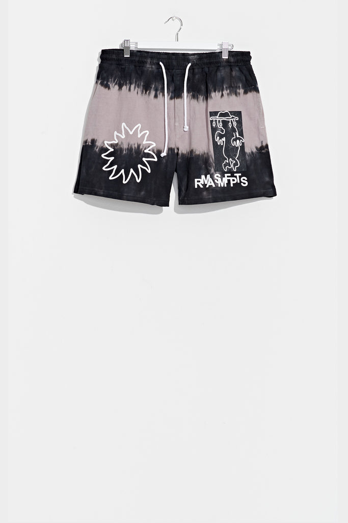 Dundee Jersey Shorts
