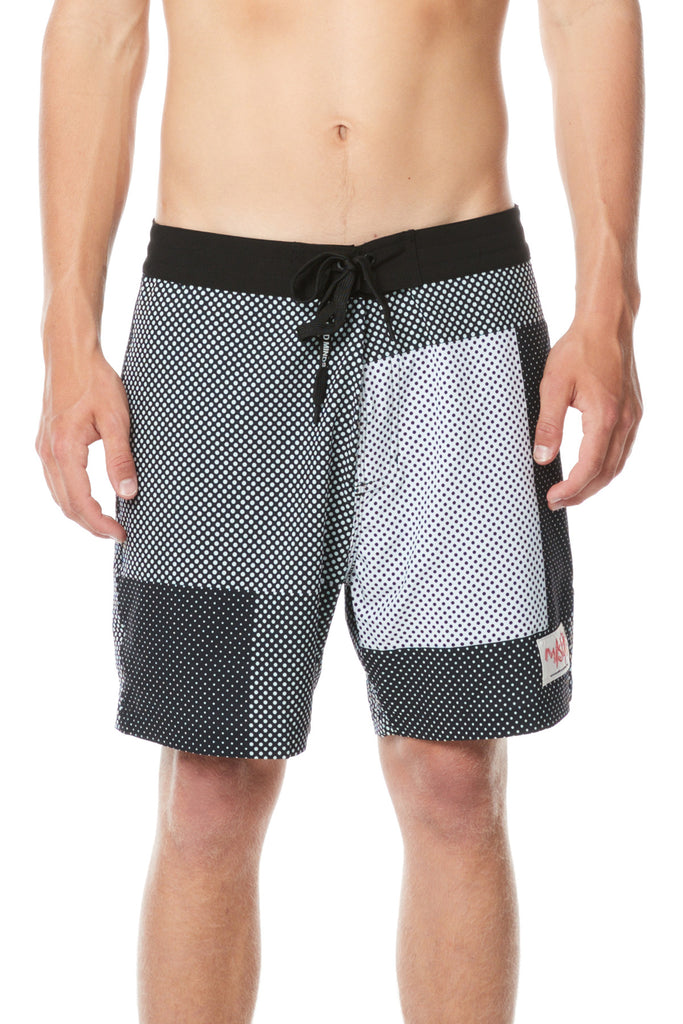 Feeling Begin Boardshort