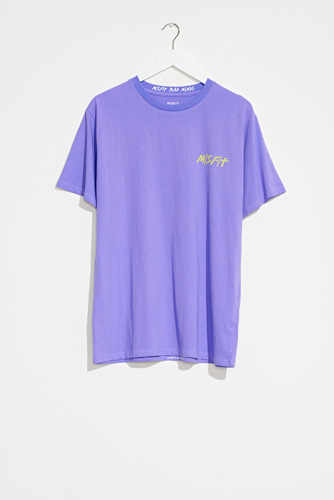 Shadow Light SS Tee - Misfit Shapes