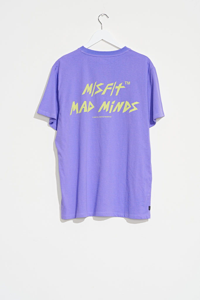 Shadow Light SS Tee, Misfit Shapes
