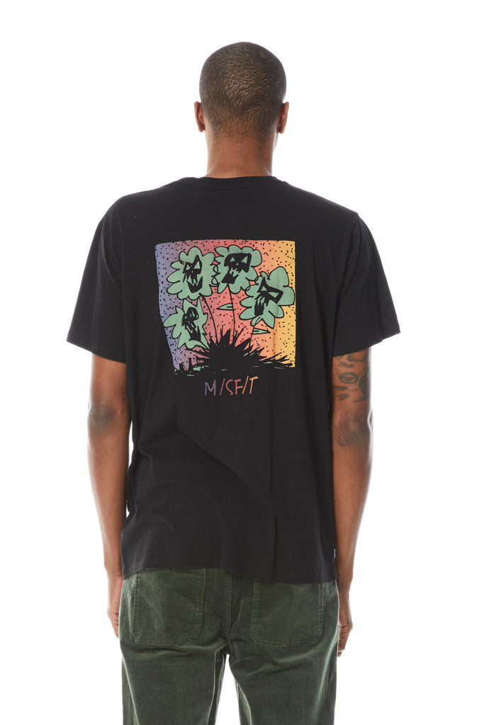 Poly-Nation Tee, Misfit Shapes