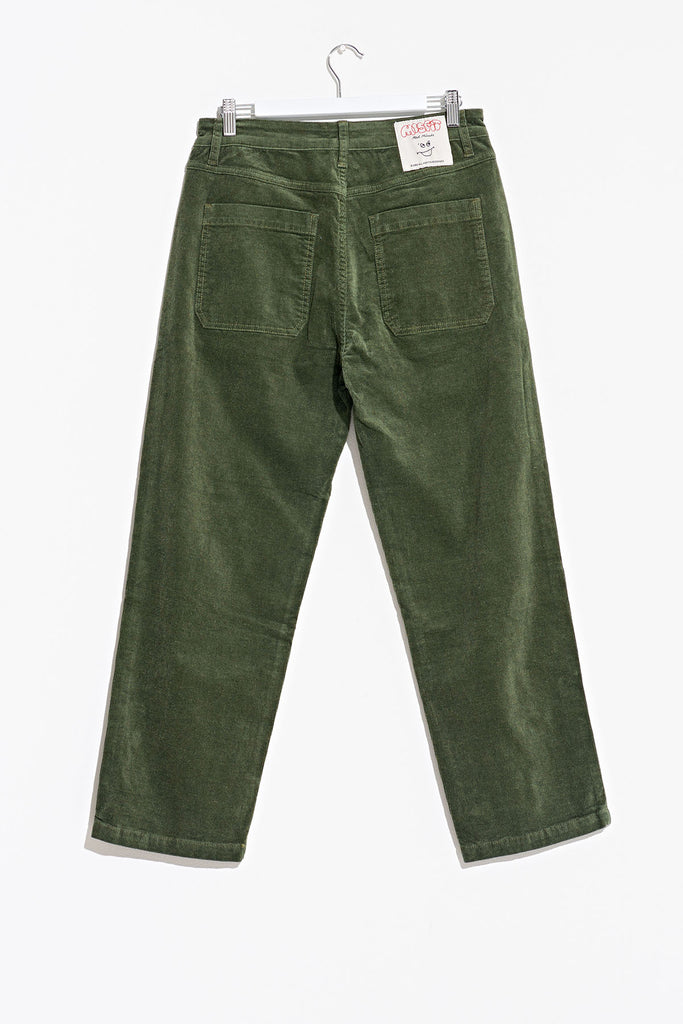 Uncle Unclear Pant, Misfit Shapes