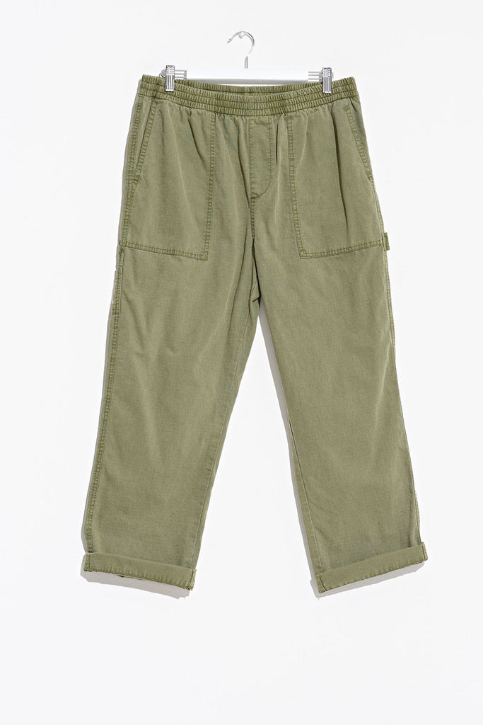Standarmatic Pant, Misfit Shapes