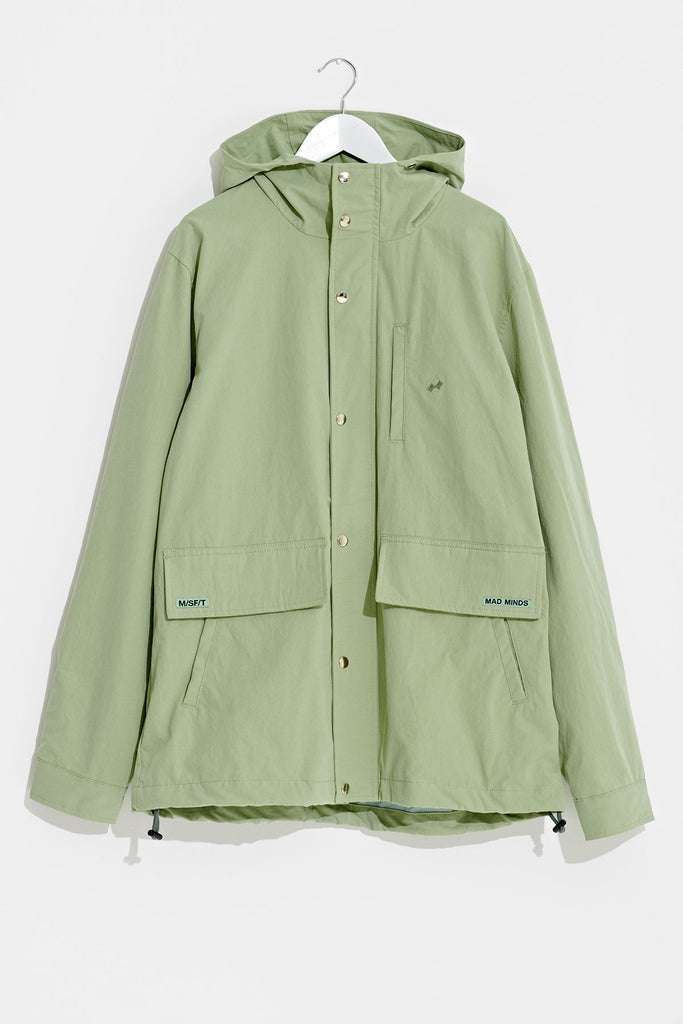 Pundle Sung Jacket