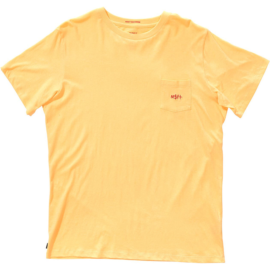 Party of 1 SS Tee, Misfit Shapes