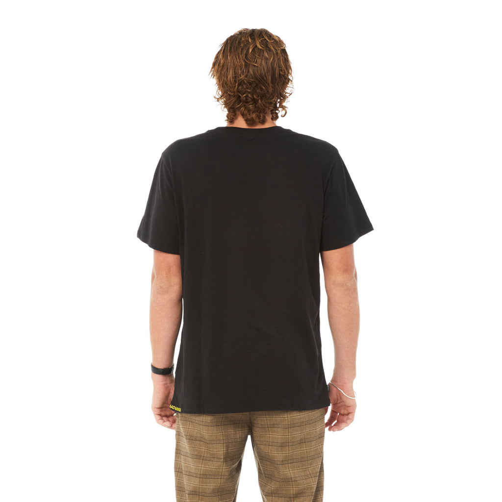 Exaltation SS Tee, Misfit Shapes