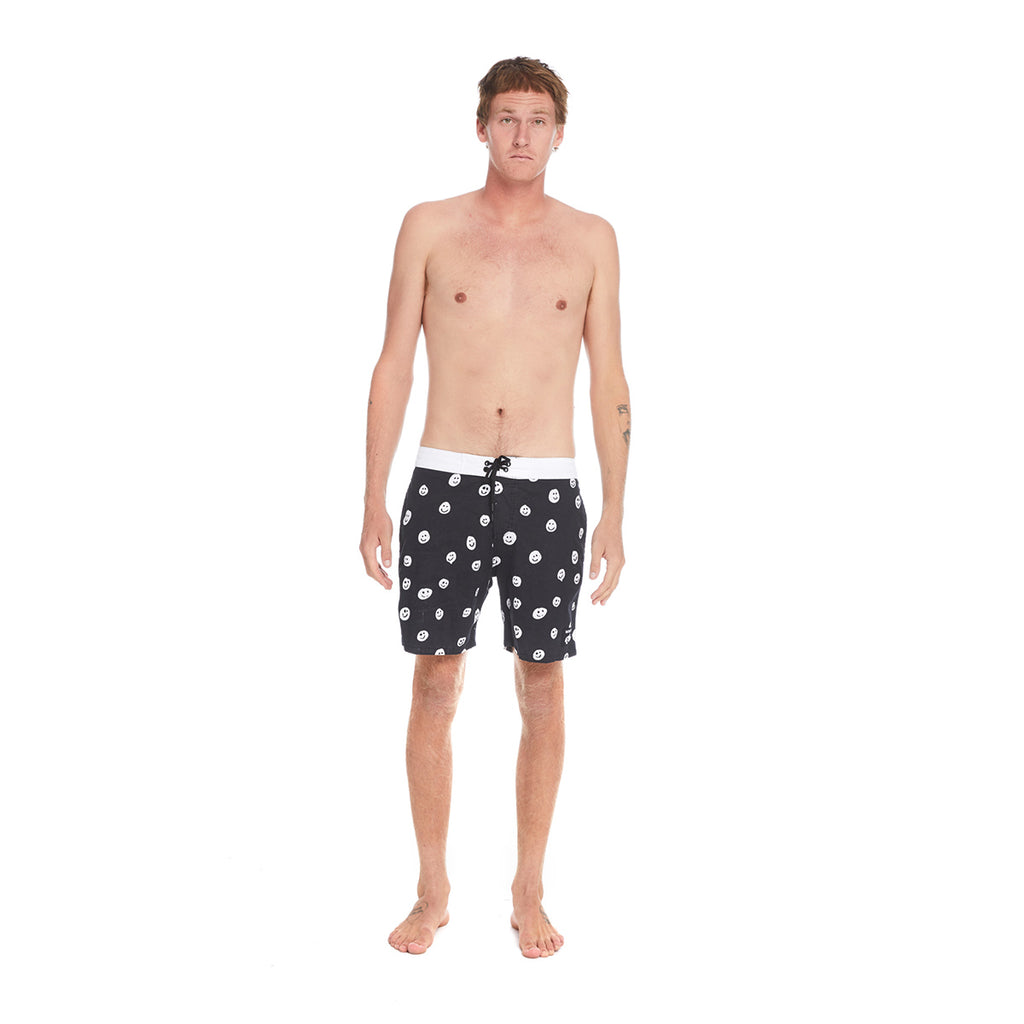 Mangos Boardshort, Misfit Shapes