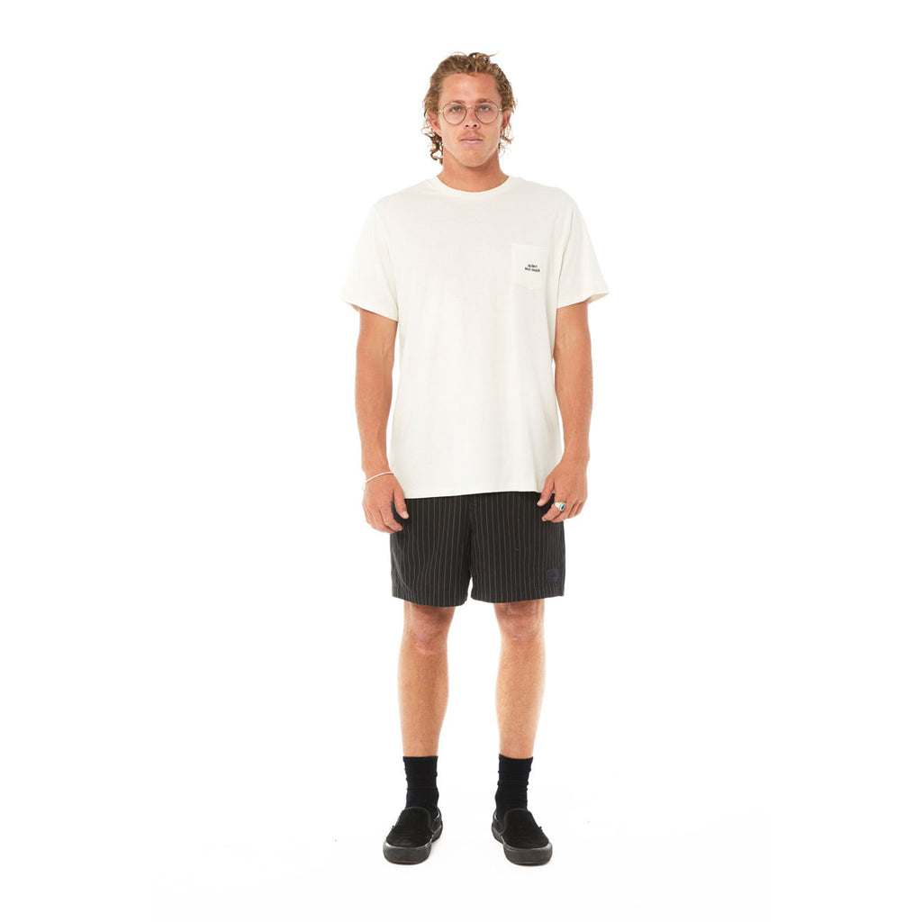 Sons of Remedy SS Pocket Tee