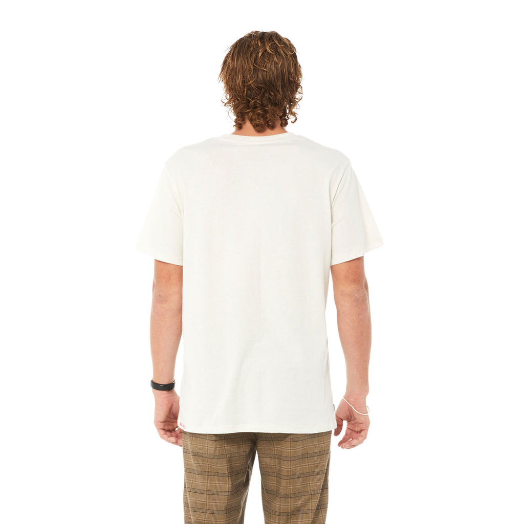 Hong Kong Song SS Tee, Misfit Shapes