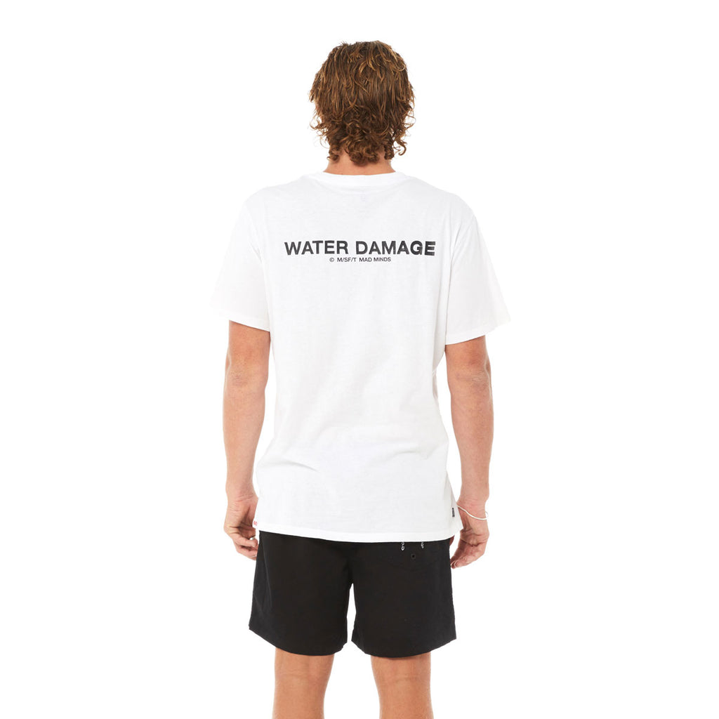TANLINES SS TEE, Misfit Shapes