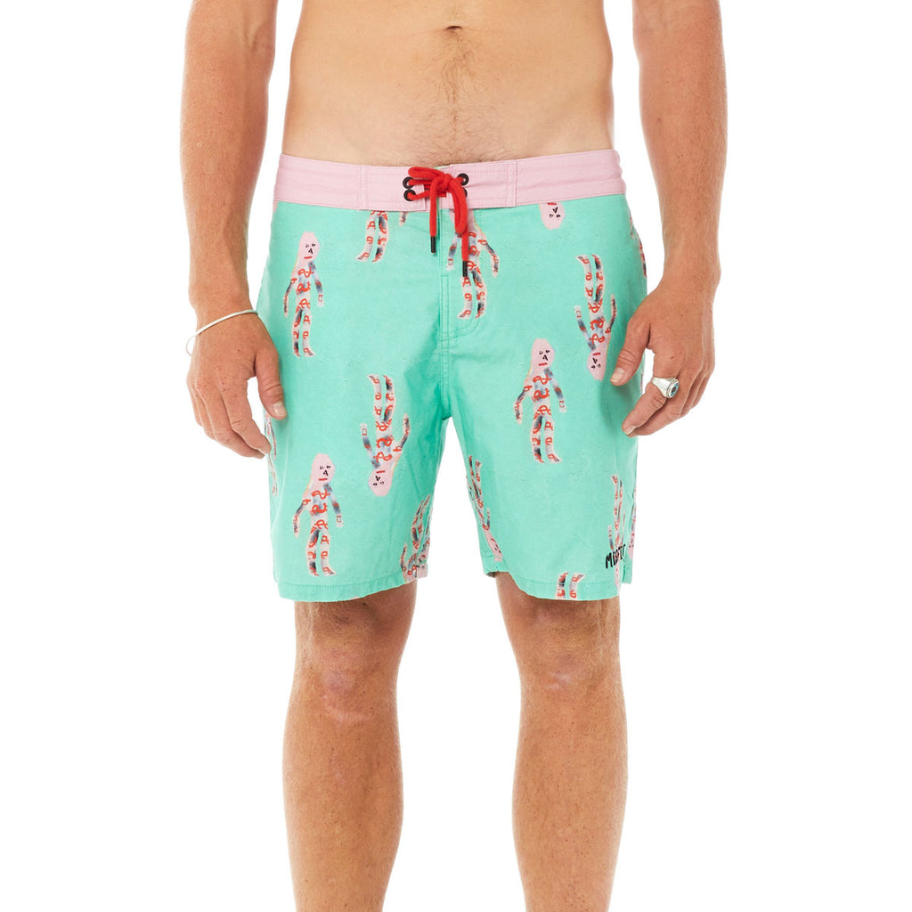 Commercial Animal Boardshort