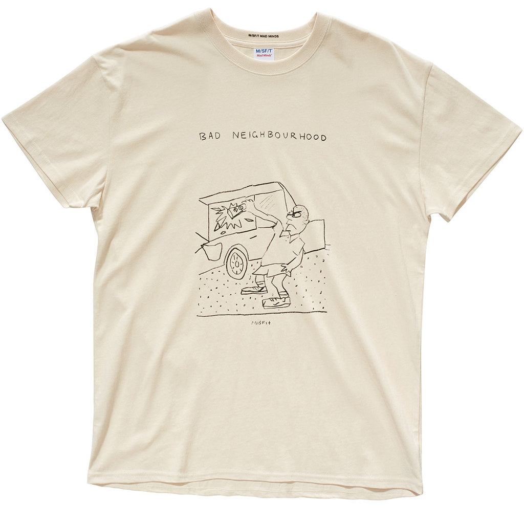 Coachmen Tee, Misfit Shapes
