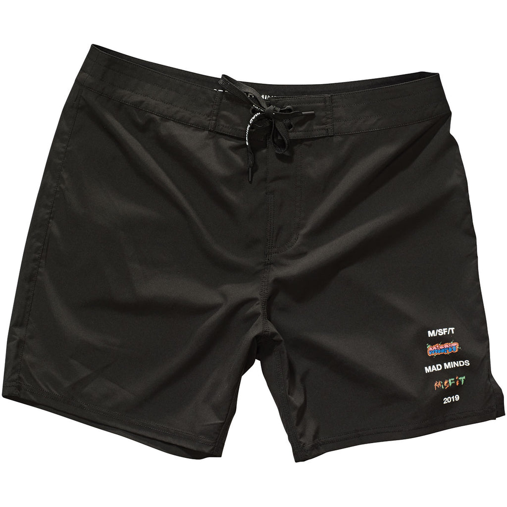 Tour Boardshort, Misfit Shapes