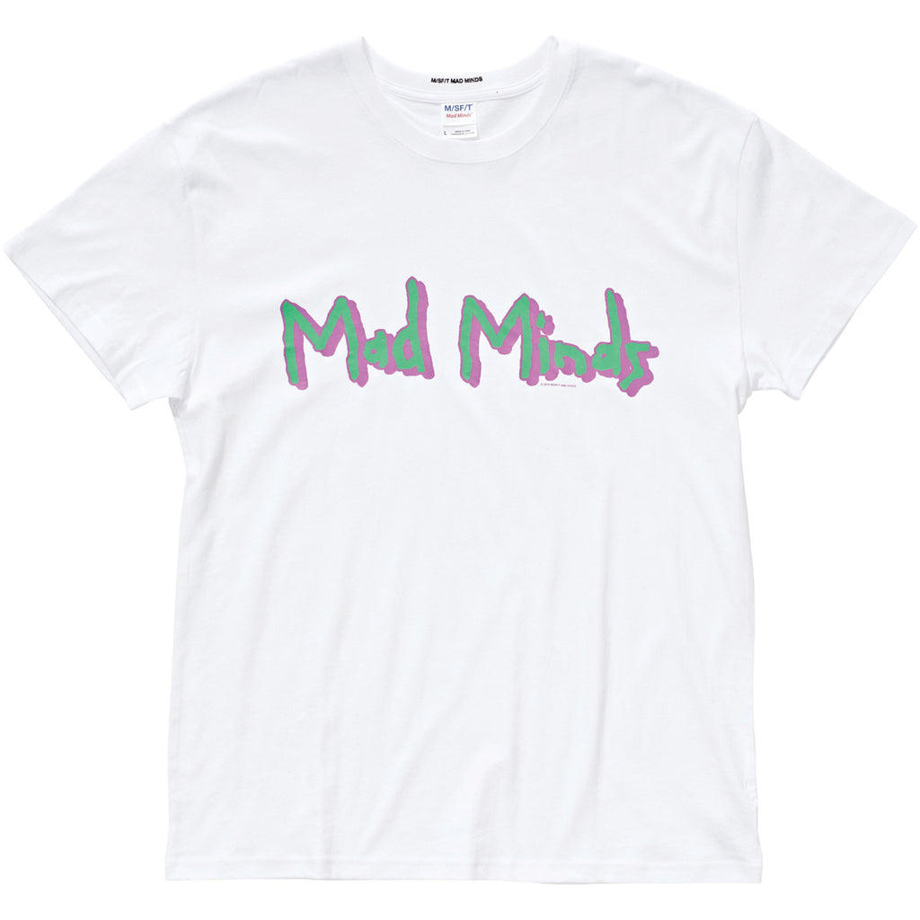 Breakfast In Bed Tee, Misfit Shapes