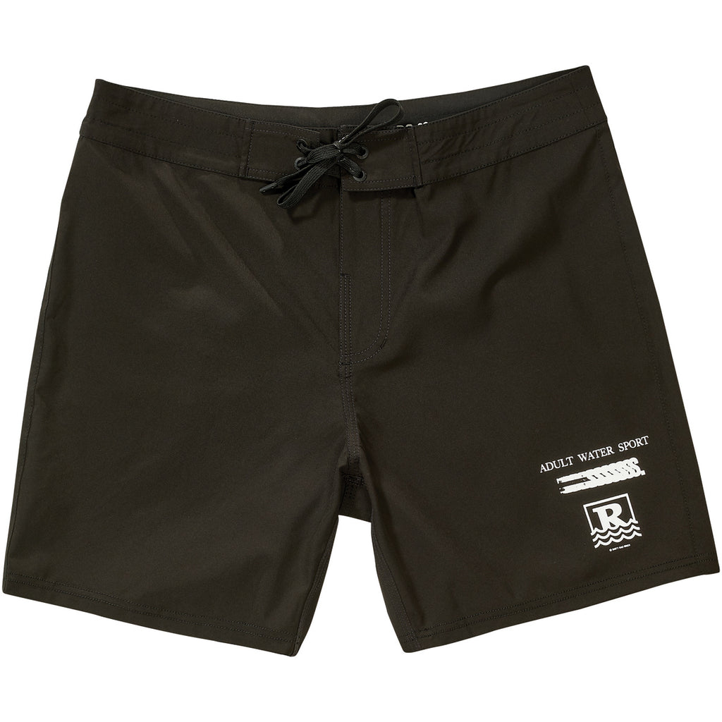 Adult Water Sports Boardshort - Misfit Shapes