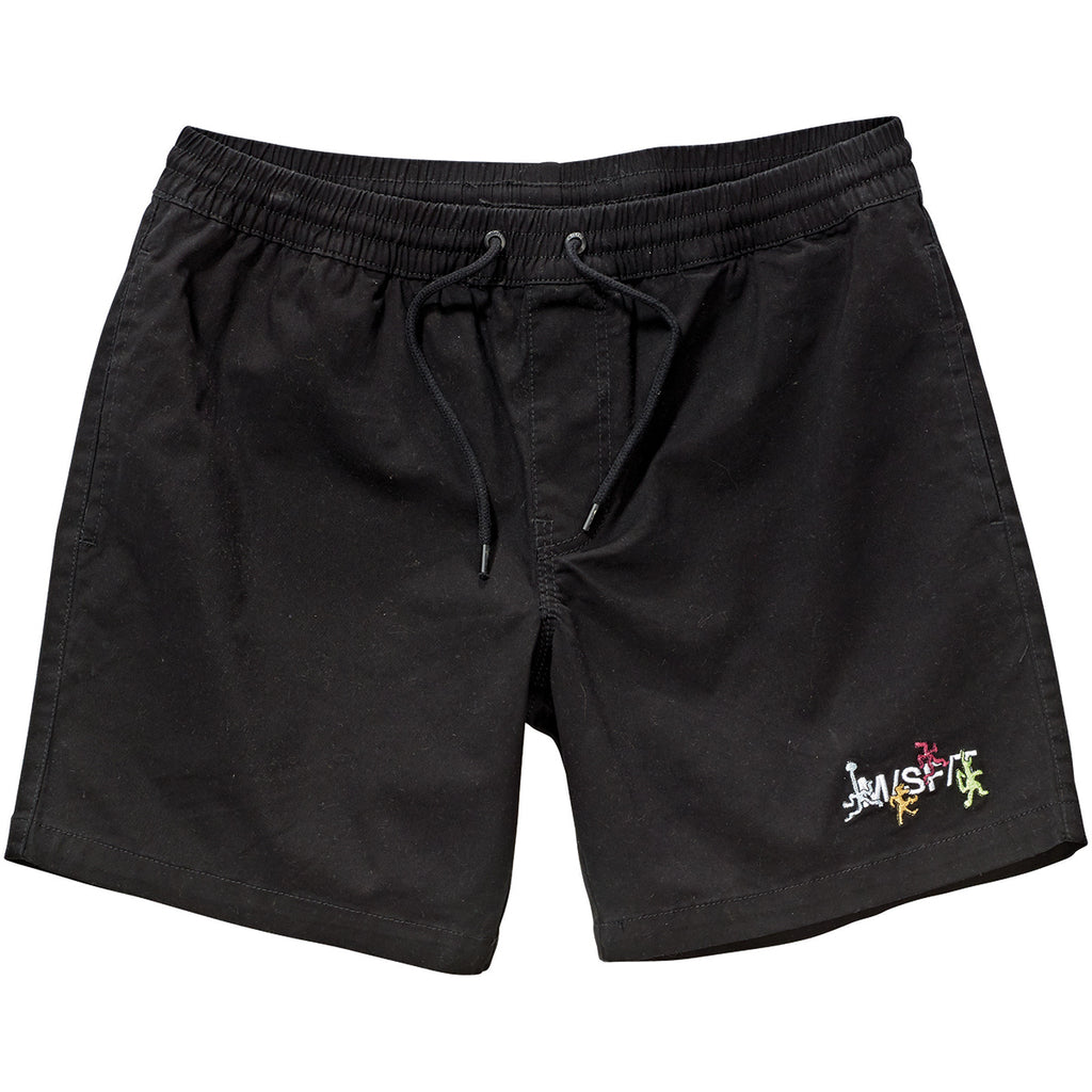 Teenage Echoes Boardshort - Misfit Shapes
