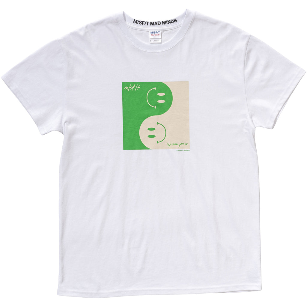 Piece of Peace Tee, Misfit Shapes