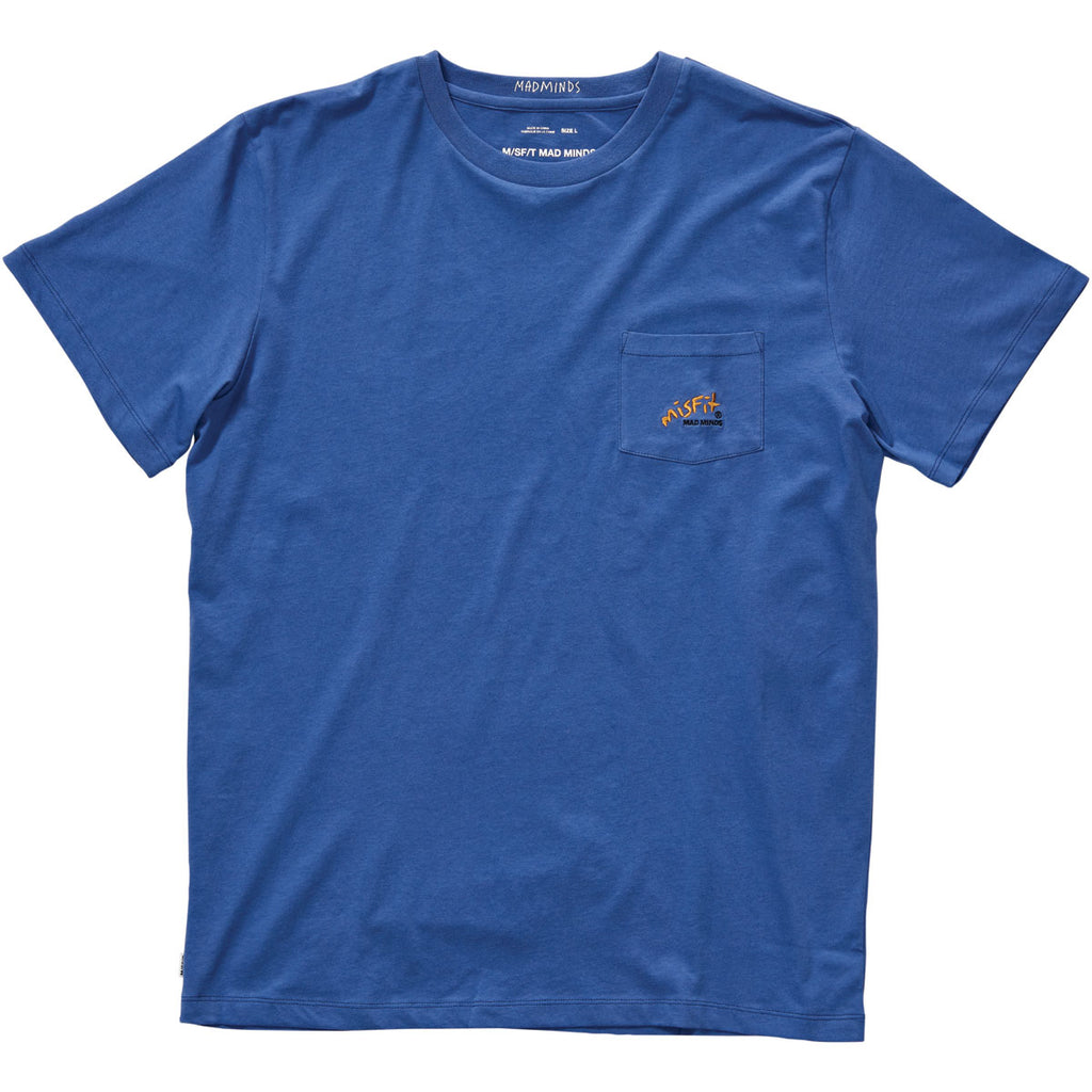 Normalize SS Pocket Tee