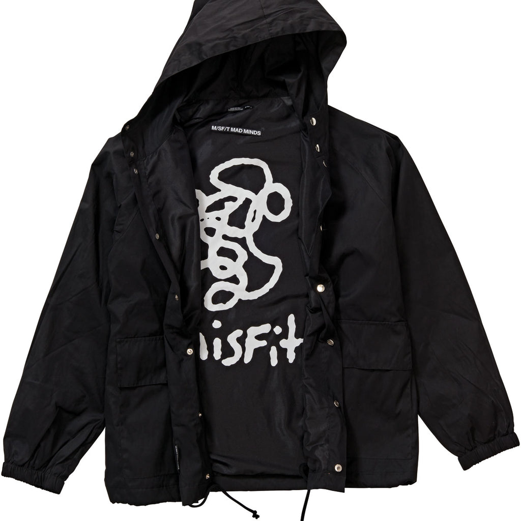Open Water Jacket