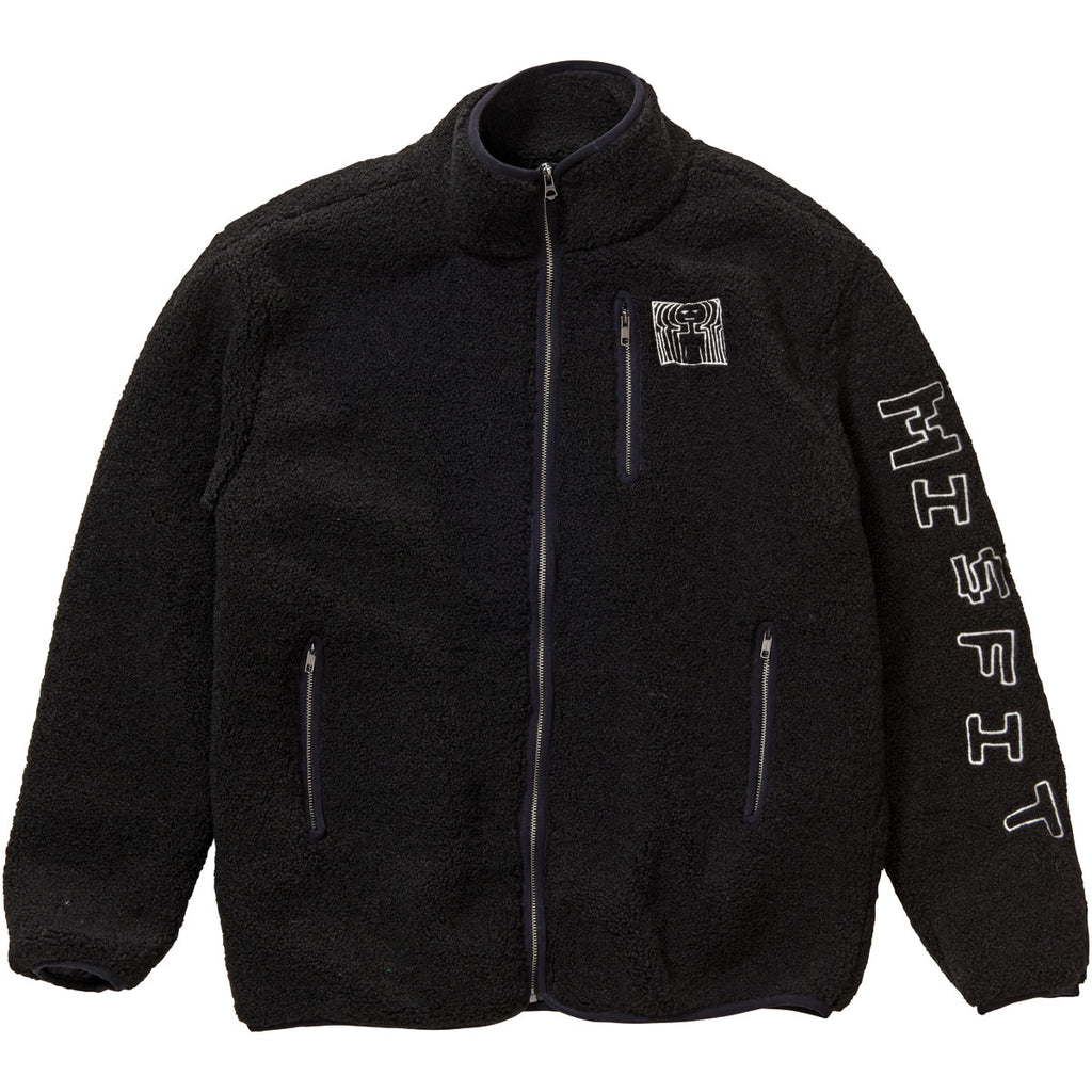 Reptile Music Jacket
