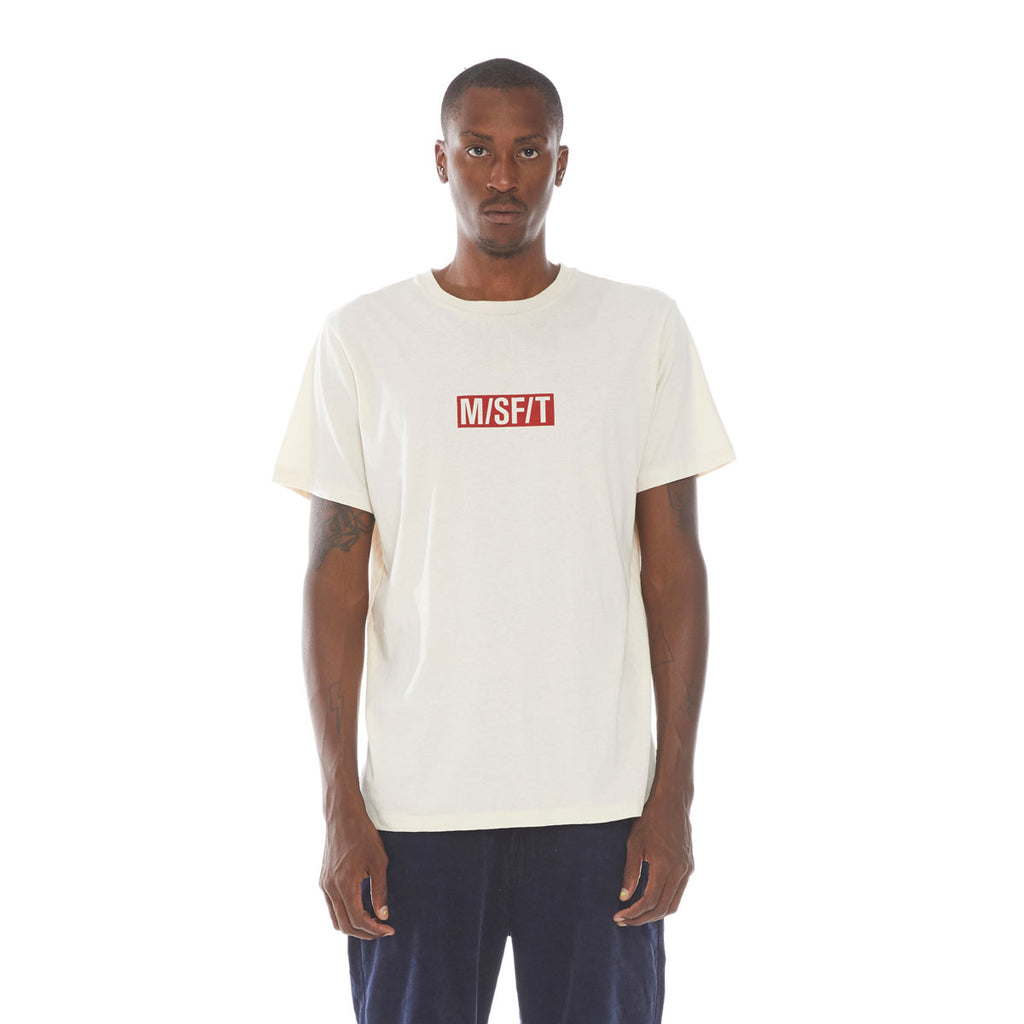Conversion SS Tee