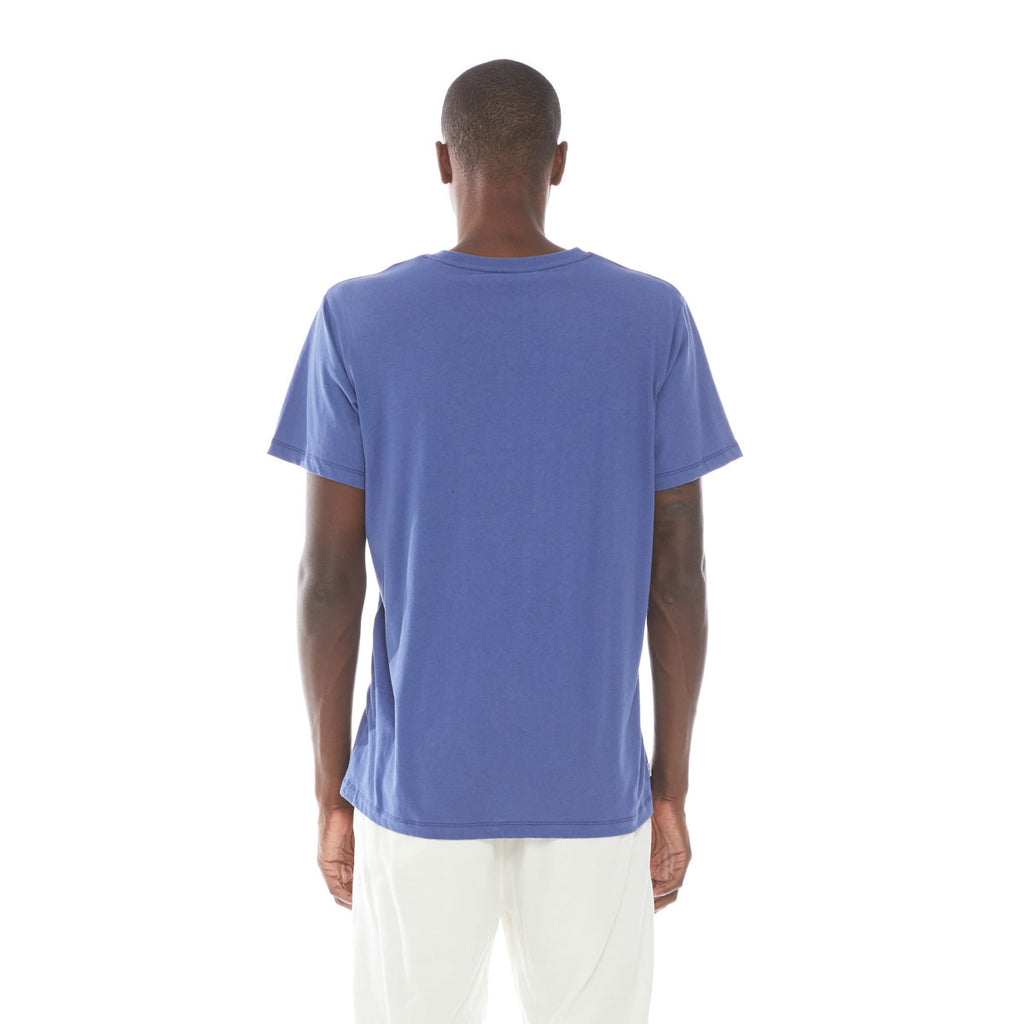 Normalize SS Pocket Tee, Misfit Shapes