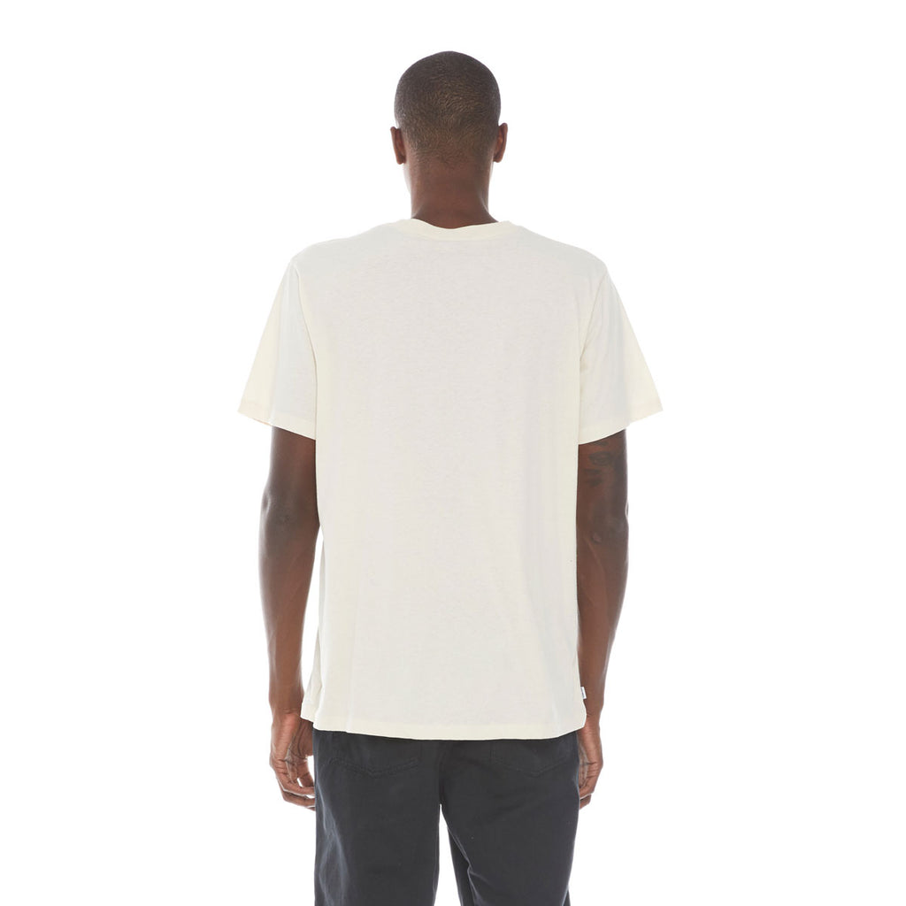 Emptiness SS Tee, Misfit Shapes