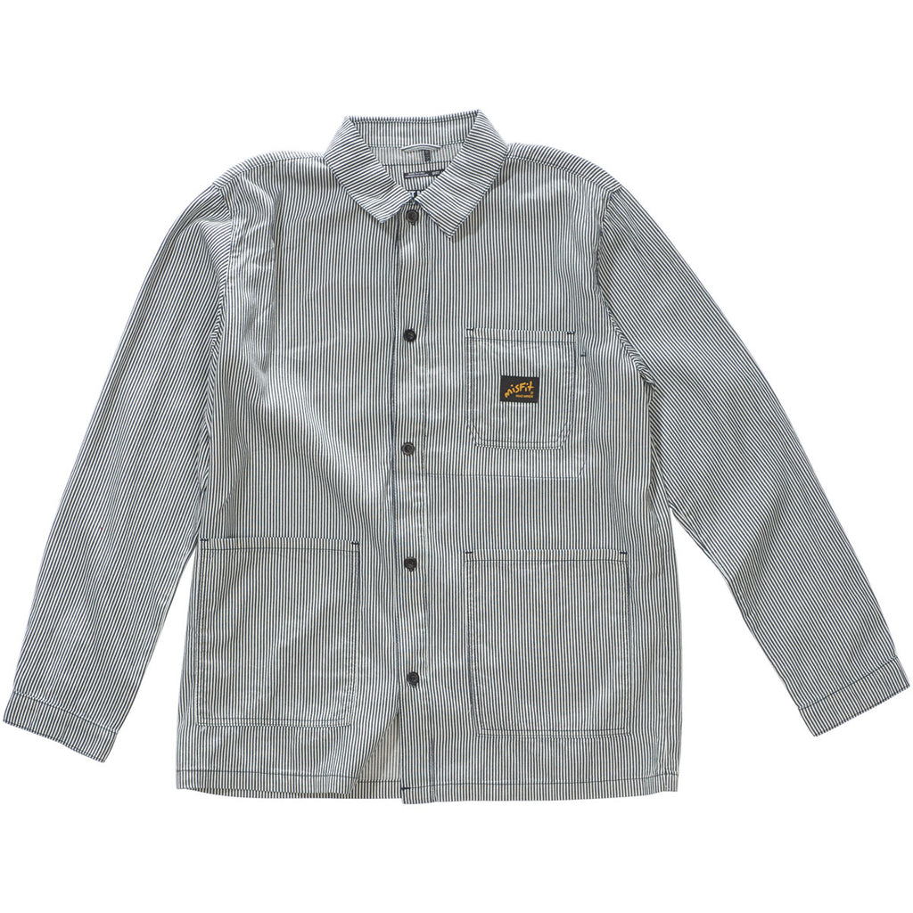 Authorities Overshirt