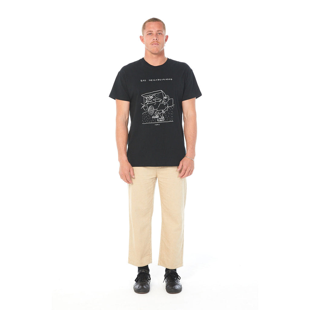 Coachmen Tee - Misfit Shapes