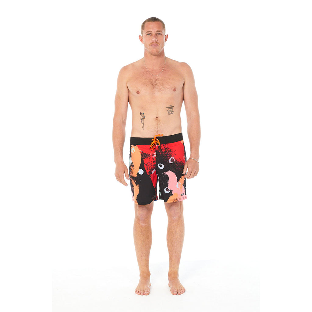 Lively Ones Boardshort, Misfit Shapes