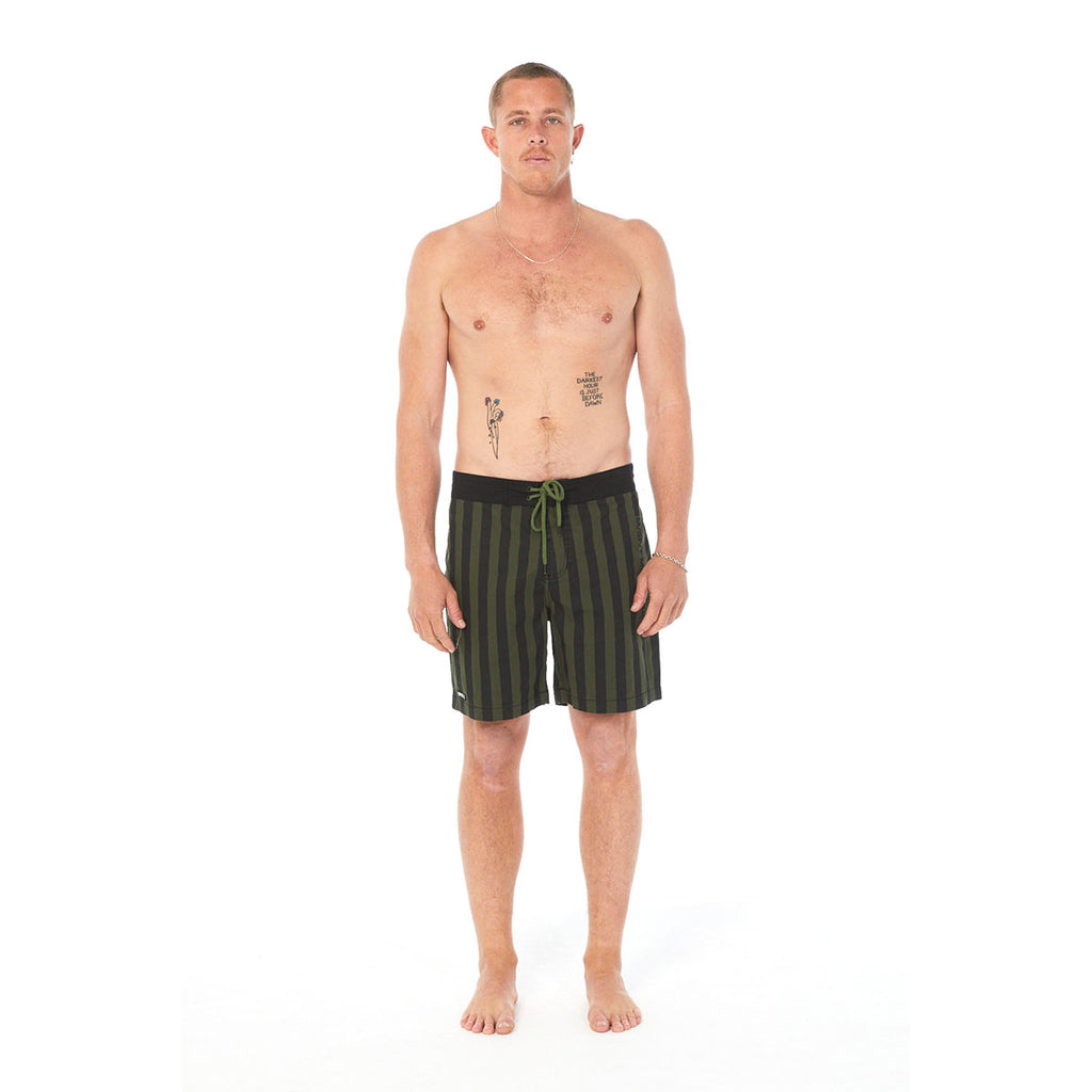 Thin Moon Boardshort - Misfit Shapes
