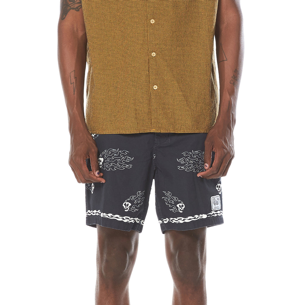 Marvelettes Boardshort, Misfit Shapes